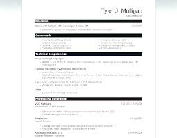 Resume Templates Free Download For Microsoft Word Free Resumes Free