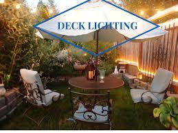 patio deck lighting ideas. patio deck lighting ideas