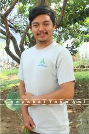 Harga Kaos Polo Bordir Tangerang