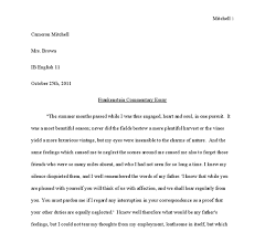 frankenstein commentary essay international baccalaureate world document image preview