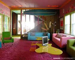 Teenage Living Room Amazing Funky Living Room Ideas Greenvirals Style