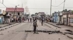 Repubblica Democratica del Congo – atlante guerre
