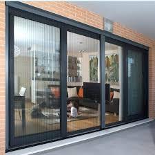 retractable patio screen door retractable patio screen door pleated systems panda windows doors retractable sliding screen