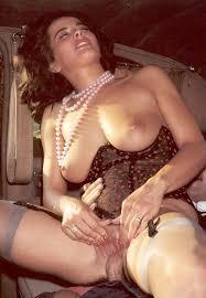 Classic porn star anjelica bella