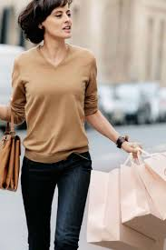 Image result for french chic wearing browns