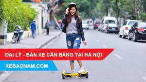 Xebaonam.com] Nhà phân phối xe điện cân bằng 2 bánh chính hãng giá tốt nhất  Hà Nội.