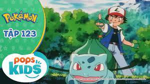 S3] Pokémon Tập 123 - Chicorita Bướng Bỉnh - Hoạt Hình Pokémon Tiếng Việt  Season 3 - Pokemon Video Game Play