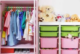 ideas to organise your child s closet