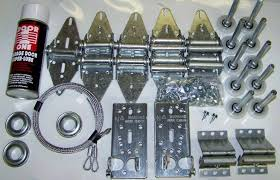 garage door kitGarage Door Hardware Kit