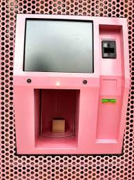Cupcake Vending Machine Franchise Amazing Sprinkles Brings Cupcake ATM To Chicago