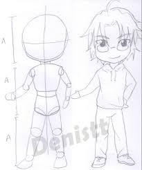 วธการวาดเเบบการตน Anime1659