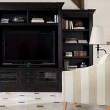 Black and White Media Room Shop Rooms   Ethan Allen