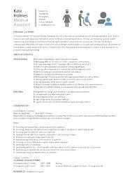 Medical Transcription Resume Format Resume For Medical Resume Format
