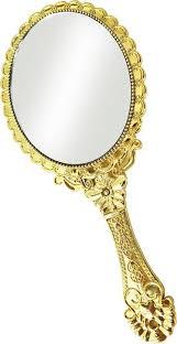 hand mirror. Majik Mirror Makeup For Women \u0026 Girls / New Style Hand  Hand Mirror
