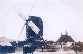 Chart Mill Limpsfield