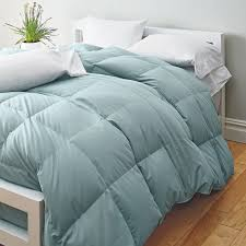 down vs down alternative comforter house pertaining to warmest down comforter