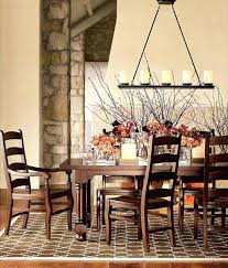 rustic dining rooms inspiring beautiful linear dining room light fixtures rustic at chandeliers rustic dining room
