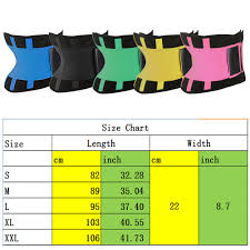 Us 1 84 37 Off 2019 Unisex Xtreme Power Belt Hot Slimming Thermo Shaper Waist Trainer Faja Sport Mould Perfect Figure Improve Fitness Effect In