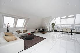 Amazing Of White Tile Floor Living Room White Tile Flooring Living