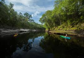 Suwannee River Wilderness State Trail Florida State Parks