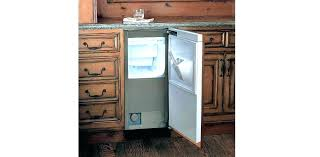 under cabinet ice maker. Under Cabinet Ice Maker Makers Reviews Best Clear For M