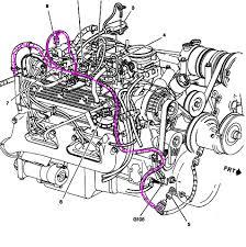 97 Chevy Tahoe 2 dr 350 Vortec - Stock Auto trans 4x4 4-5 times a ...