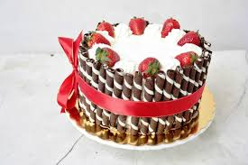 Best Easy Birthday Cake Ideas Adults Cake Decor Food Photos Intended