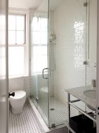 Traditional White Bathrooms 17 Best Images About Home Ideas On Pinterest Pebble Floor Gray