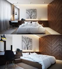 Bedroom Designs: Cool Cement Bedroom - Modern