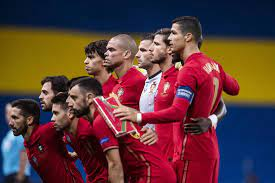 Tudo sobre o jogo da euro. O Recorde De Pepe Defesa Com Mais Jogos Pela Selecao Nacional A Par De Fernando Couto Renascenca