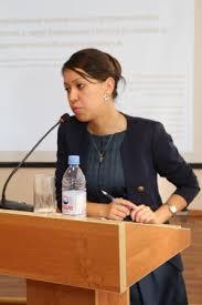 Состоялась защита докторской диссертации на тему Международно  Состоялась защита докторской диссертации на тему Международно правовые аспекты сотрудничества Республики Казахстан с зарубежными государствами в области
