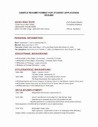 47 Awesome Gallery Of Mba Resume Sample Format Wharton Luxury