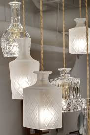 ad creative diy bottle lamps decor ideas 05