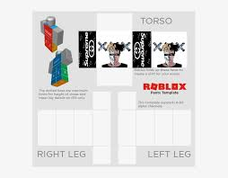 What Is The Size Of The Roblox Shirt Template Roblox Shirt Template 2018 Png Image Transparent Png Free