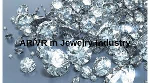 ar vr in jewelry industry
