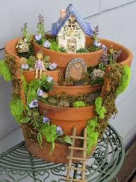 fairy gardens ideas. Fairy Garden Gardens Ideas S