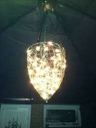 battery operated chandelier full size of home outdoor design luxury for gazebo battery operated chandelier