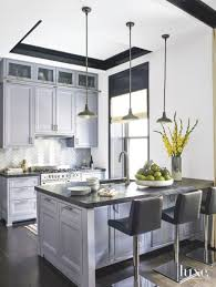 16 Ways Marble Countertops Dress Up A Kitchen White Cabinets With Marble Countertops76