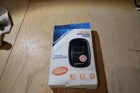 Chamberlain Garage Door Opener Remote 950cd • Garage Doors Design