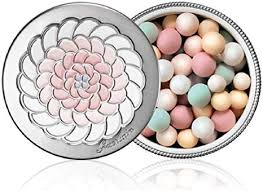 <b>Guerlain</b> - <b>Meteorites Perles</b> Illuminating Powder - # 01 Teint Rose ...