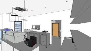Small Commercial Kitchens Commercial Kitchen Design Food Strategy Youtube