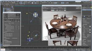 3ds Max Vs 3ds Max Design 3ds Max 3d Modeling Animation Rendering Software Autodesk