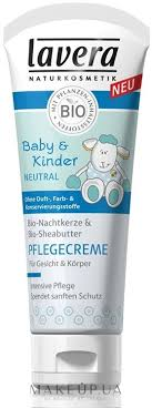 <b>Lavera</b> Baby Kinder <b>Cream</b> - Защитный <b>биокрем</b> для детей: купить ...