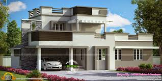 two house designs in same square feet kerala home design and