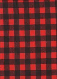 Cheap Red Quilt Fabric, find Red Quilt Fabric deals on line at ... & Get Quotations · Red Buffalo Check Plaid Print Flannel Quilt Fabric ~ HALF  YARD ~ Red & Black Paul Adamdwight.com