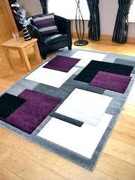 purple grey rug increasetraffic co
