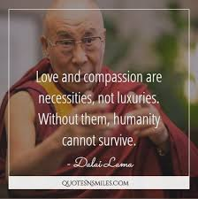 Dalai Lama Quotes On Love Fascinating 48 Dalai Lama Quotes To Enrich Your Life Famous Quotes Love