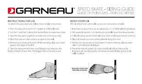 Louis Garneau Women S Size Chart Sizing Charts For Your Bike Cycling Gear Clothing