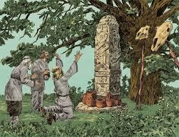 Картинки по запросу древние боги славян