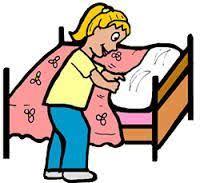 make bed clipart. Delighful Bed Girl Making Bed Clipart  Google Search To Make Bed Clipart A